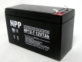 介休耐普12V7AH电池 UPS内置蓄电池更换
