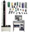 弹簧质量实时监测系统-弹簧压力试验机