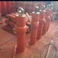 液压支架推移千斤顶油缸含税