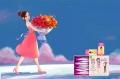 粉嫩公主酒酿蛋真材实料为女性带来健康美胸体验
