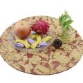 家居专用软木餐垫卡通软木餐垫可定制