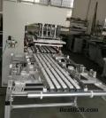 全自动磁性门帘焊接机厂家