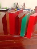 硅胶按键用80度刮胶、上下两层丝印刮胶价格