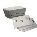 pvc塑料板2-60mm生产加工