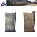 石家庄厂家丝印干燥架 千层架镀锌50层 高承重网片