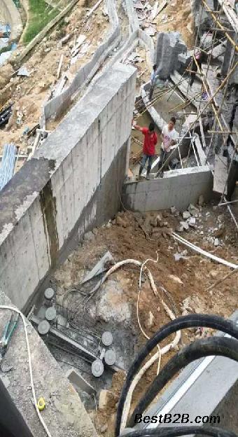 佛山钢筋混凝土切割拆除-高明钢筋混凝土切割公司