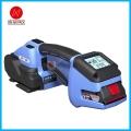 ORT-260电动塑钢带打捆机,手持式电动捆扎机价