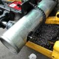 管道机四开孔机、管道开孔机 对孔一次成形批发