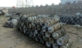 回收十千伏线路瓷瓶绝缘子 高价回收电瓷瓶厂家