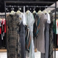 依沐瑶19年夏品牌折扣尾货女装批发女装走份一手货源