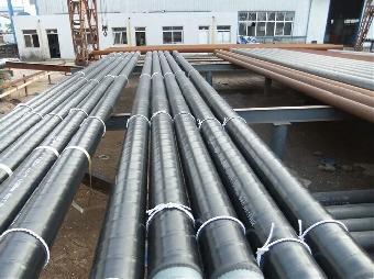 兰州3pe防腐无缝钢管厂家