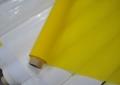 手袋丝印有机玻璃专用250目白色丝印网纱