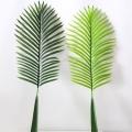 仿真椰子叶仿真绿叶装饰道具仿真植物婚庆花艺插花配叶