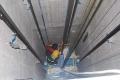 石景山区优点地下室伸缩缝采用注浆防水堵漏工程