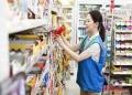 便利店的优点,与超市区别?