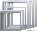 陶瓷铝框精密制版丝印网框铝合金框