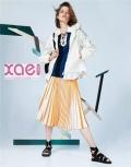 厂家直销韩版女装,香炫儿女装质感厚实柔软