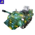 骝马新跨白玉鞍 滑雪场设备 雪地坦克车 全地形坦克