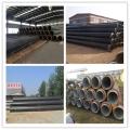 聚氨酯直埋蒸汽保温钢管生产特点
