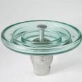 供应悬式防污钢化玻璃绝缘子U120BP