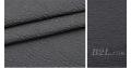 舒兰秋季韩版色织外套素色立体提花面料