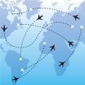 来体验速度带来的方便-虹桥机场航空快递当天件