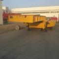 拖挖掘机大板运输半挂车价格
