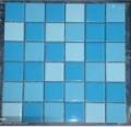 蓝色陶瓷马赛克便宜多少钱
