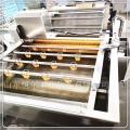 蔬菜粗加工设备-土豆清洗机