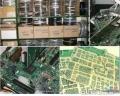 高价回收交换机主板,服务器线路板回收,电脑PCB回