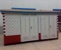 德州预装式变电站 山东景点式变压器 顺昌箱式变压器