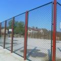生产篮球场地围网护网厂家