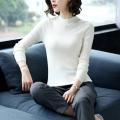广州品牌折扣女装 女式针织衫 毛衣 库存服装尾货