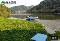 水葫芦收割船 全自动水葫芦打捞船 小型水葫芦打捞船