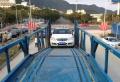上海到海口小轿车托运公司价格优惠