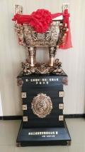 西安开业摆件开业大鼎 庆典青铜鼎店面在哪里呢?