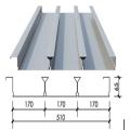 钢筋衔架楼承板价格多少,镀锌楼承板批发价格