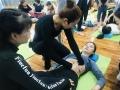 重庆的零基础瑜伽培训机构