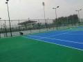 广西贵港硬地丙烯酸球场厂家 柳州丙烯酸球场铺设造价