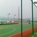 篮球场隔离网