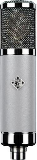 Telefunken TF51 电容话筒