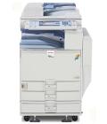 东莞厚街复印机出租-租用彩色理光复印机MPC450