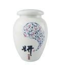 厂家私人定制优质陶瓷药罐