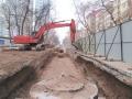 上海宝山区挖掘机出租铺路钢板出租