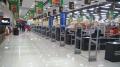 生鲜超市声磁防盗系统安装