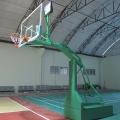 室外篮球架标准、篮球架生产直销