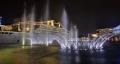 西安喷泉公司西安喷泉设计施工公司