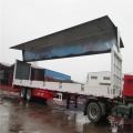 江阴到永州货运公司无需中转,直达全境