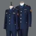 陕西20新式交通执法标志服装