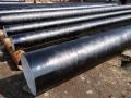 加强级环氧煤沥青防腐钢管